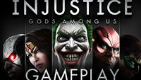GIGA Gameplay - Injustice: Götter unter uns
