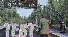 Deadly Premonition Director's Cut Test: Ein Desaster, das wütend macht