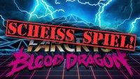 Far Cry 3: Blood Dragon angespielt – Scheiße genug?