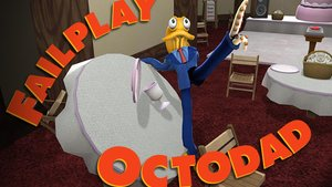GIGA Failplay Octodad