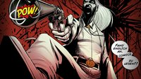 Neue Comics: Star Wars, Guardians of the Galaxy, Django Unchained (GIGA POW #6)