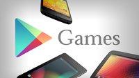"""Google Glass App enthält Code für eigene """"Game-Center"""" Plattform"""