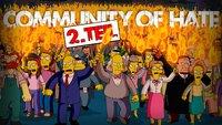 """Community of Hate Teil 2: """"Jemand schrieb mir, wie er mich vergewaltigen und ermorden würde.""""(Kolumne, Interview)"""