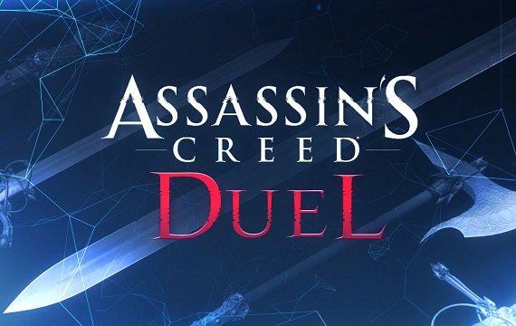 "Assassin's Creed Duel: So könnte ein ""Assassin's Creed"" Beat 'em up aussehen"