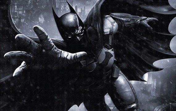 Batman Arkham Origins offiziell bestätigt