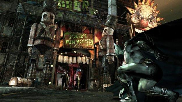 Gerücht: Batman Arkham Origins wird auf der E3 vorgestellt