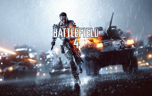Battlefield 4: EA plant 10 Merchandising-Produkte