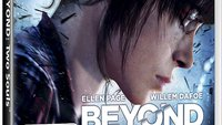 Beyond - Two Souls: Finales Boxart enthüllt