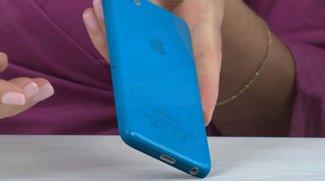 Billig-iPhone: Wie ein iPhone mit Plastikgehäuse aussehen könnte