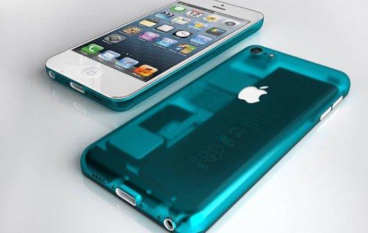 Design-Konzept: Billig-iPhone mit iMac G3 Design