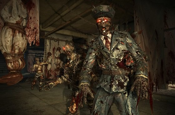 "Black Ops 2 - Uprising: ""Mob of the Dead"" Soundtrack ab sofort erhältlich"
