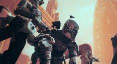 Star Wars 1313: Boba Fett sollte im Mittelpunkt stehen
