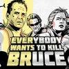 Alle jagen Bruce Willis: Halsbrecherischer Supercut mit Szenen aus Dark Knight, Terminator...