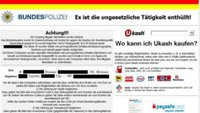 Polizei.de Virus: So werdet ihr den Bundespolizei-Virus schnell wieder los