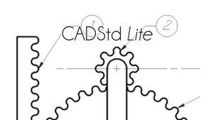CADStd Lite