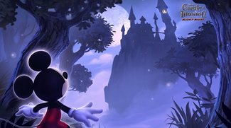 Castle of Illusion: Remake im E3-Trailer