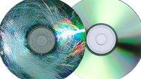 Daten retten von der CD - so geht's mit Freeware