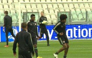 Bayern - Juve im Live-Stream: Gelingt der Champions-League-Durchmarsch?
