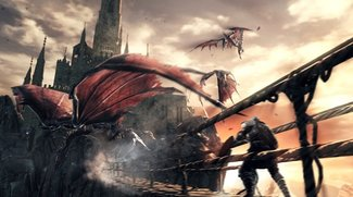 Dark Souls 2: Zweiter Trailer + Screenshots
