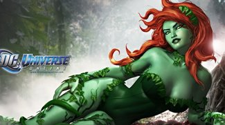 DC Universe Online: Launch-Trailer zur PS4-Fassung