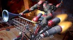 Deadpool: Activision enthüllt Vorbestellerboni