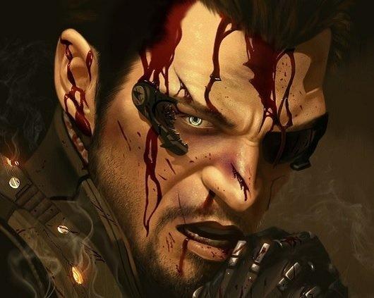 Deus Ex - Human Revolution: Die Wii U Version im Trailer