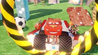Disney Infinity: Entwicklertagebuch thematisiert den Toy Box-Modus