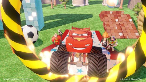 Disney Infinity: Neue Figuren und Münzen ab sofort erhältlich