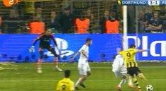 Dortmund deklassiert Real Madrid: Die Highlights, Tore und Zusammenfassung im Video