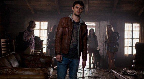Evil Dead (2013): Der Klassiker