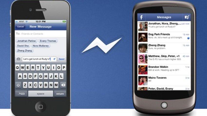 Facebook Messenger Telefonieren