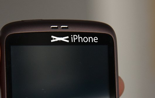 Betrug mit iPhone-Teilen: Fälscher in China aufgeflogen