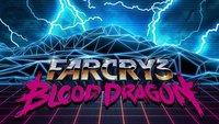Far Cry 3 - Blood Dragon: Über 1 Million verkauft, Box-Version möglich