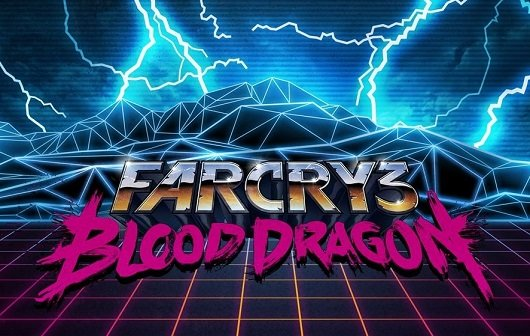 Far Cry 3 - Blood Dragon: Standalone Spin-Off kommt am 1. Mai