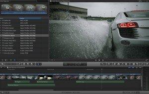 Apple veröffentlicht Updates für Final Cut Pro X, Motion und Compressor