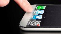 iPhone 5S: Apple sucht Spezialisten für Fingerabdruck-Sensoren