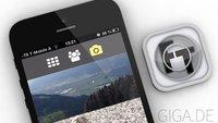 FocusTwist: Fokus von Fotos nachträglich ändern [App of the Day]