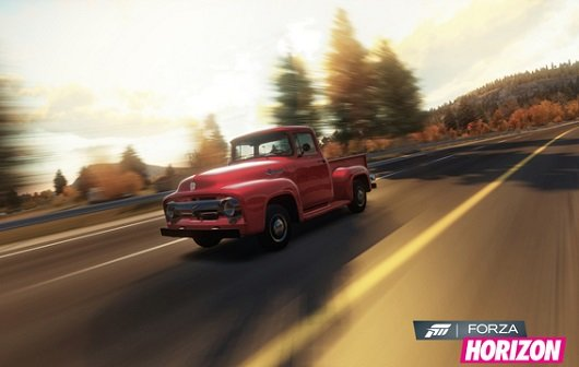 Forza Horizon: Kostenloses Expansion Pack bringt neue Challenges & Autos