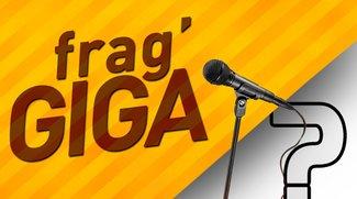 Frag GIGA - Vorschläge für kommende Folgen