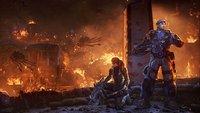 Gears of War - Judgment: Details zum ersten Map Pack