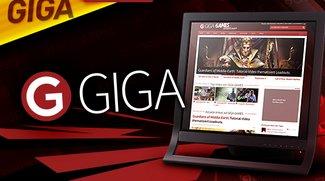 GIGA gibt´s noch! Alle Infos zum Relaunch