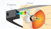 Google Glass: So funktioniert's (Infografik)