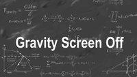 Gravity Screen Off: Automatisches An- und Ausschalten des Displays