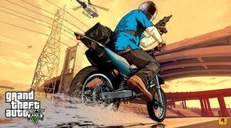 GTA 5: Bietet über 1000 Tuning-Optionen