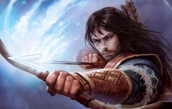 Guardians of Middle-Earth: Neuer DLC-Charakter für das MOBA