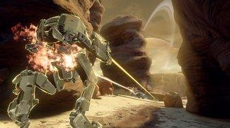 Halo 4: Castle Map Pack steht zum Download bereit