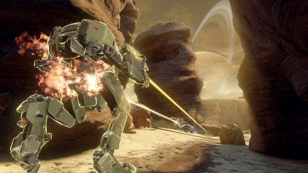 Halo 4: Castle Map Pack steht zum Download bereit