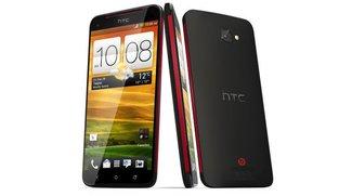 Zu teuer? HTC Butterfly bei uns für 600 Euro