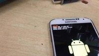 Samsung Galaxy S4: Octa-Core Version schon jetzt gerootet