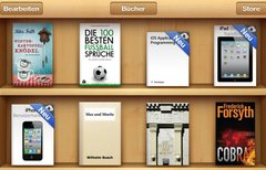 iBooks-Pricing illegal: Apple...